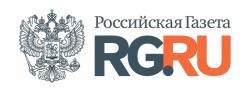 Логотип РГ